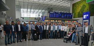 Teilnahme am 5  irakisch deutschen Unternehmerforum | Akee eu
